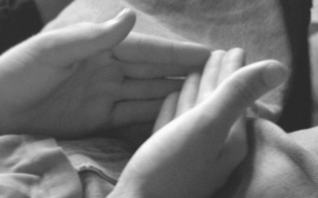"""""""Pai Nosso"""" pelas crianças vítimas de abuso sexual"""