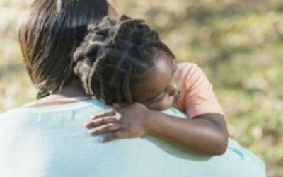 A atitude diaconal de Jesus em relação às crianças.