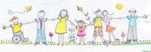 Debates sobre Trabalho Social com Famílias de Crianças e Adolescentes