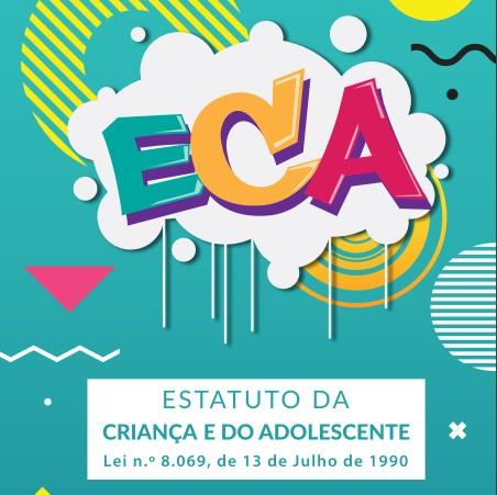 ESTATUTO DA CRIANÇA E DO ADOLESCENTE 2019